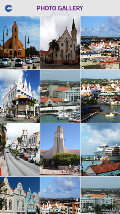 Oranjestad Travel Guide screenshot 4
