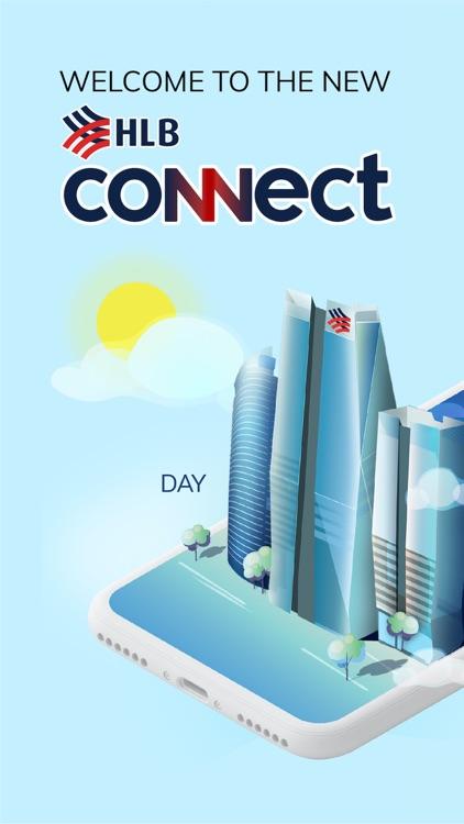 HLB Connect Mobile Banking App