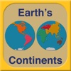 iWorld Earth's Continents