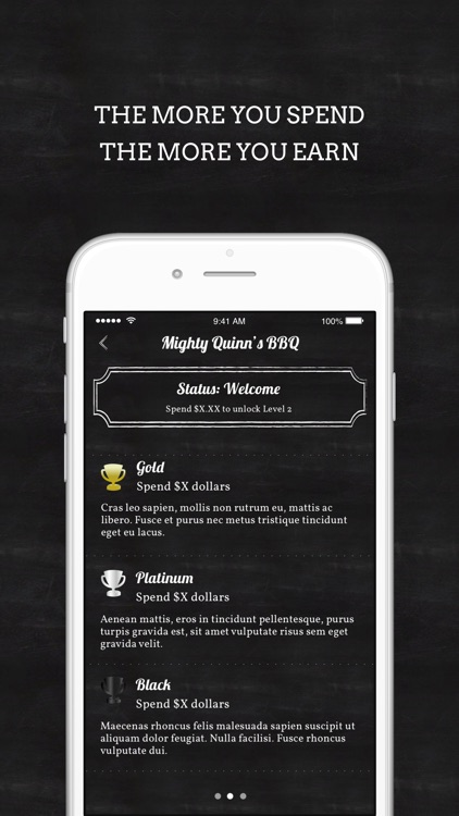 Mighty Quinn's Barbeque screenshot-3