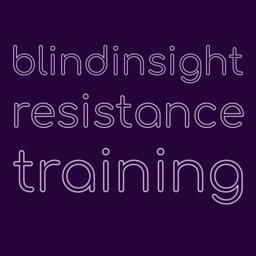 BlindInsight Res. Training