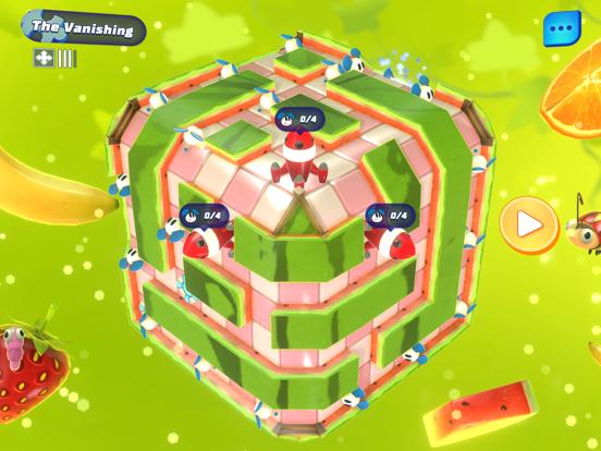 ChuChu Rocket! Universe screenshot 13