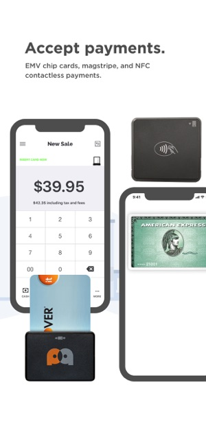 Payanywhere: Point of Sale POS on the App Store