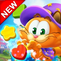 Codes for Magic Cat Match: Swipe & Blast Hack