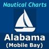 Alabama - Nautical Charts HD