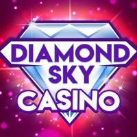 Diamond Sky: Slots & Lottery free Coins hack