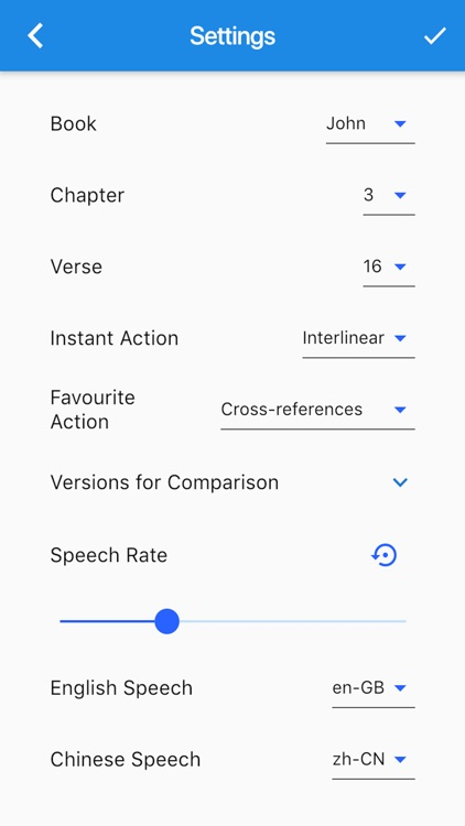 Unique Bible App Plus screenshot-3