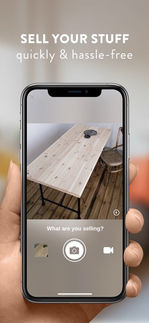 Village - Buy & Sell Locally on the App Store