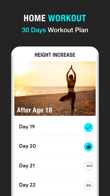 Increase Height - Taller screenshot-4
