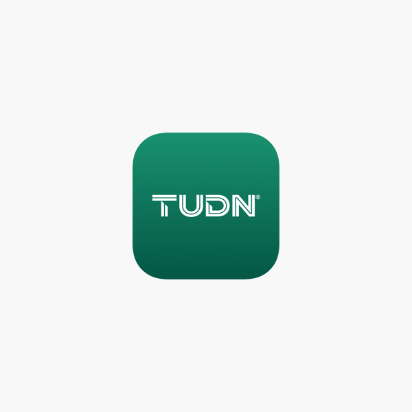 TUDN on the App Store