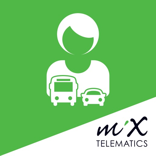 MiX Fleet Manager Mobile DS