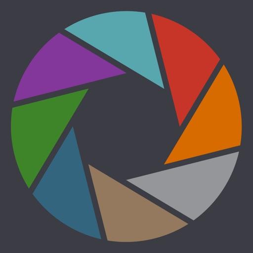 Synchrony Global Diversity Sym icon