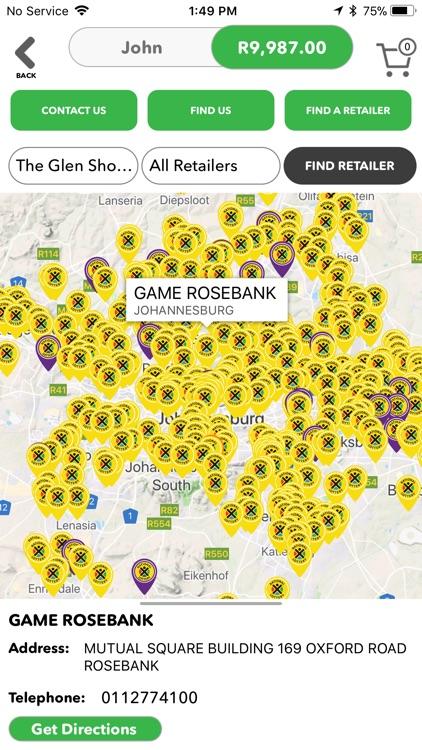 SA National Lottery screenshot-7