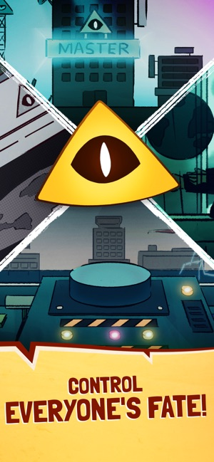 We Are Illuminati - Clicker on the App Store