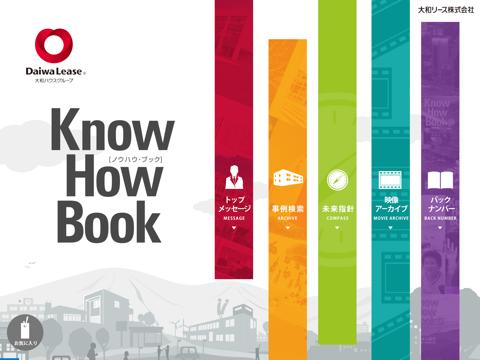 大和リース KnowHowBook Vol.01-27 - náhled