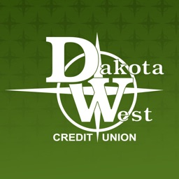 Dakota West CU for iPad