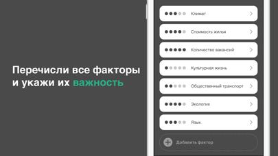 Скриншот №2 к Плюсы и Минусы