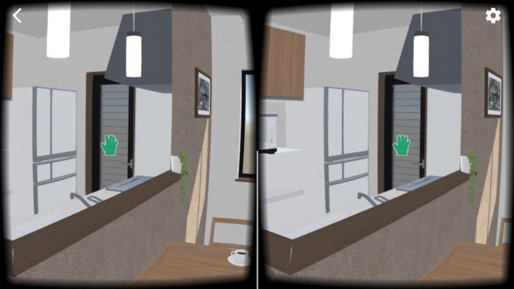 A's 3D Player screenshot-7