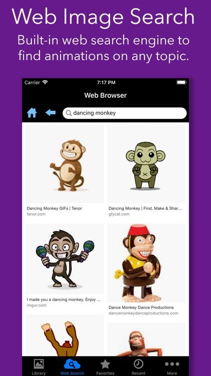 3D Animations + Emoji Icons screenshot-6