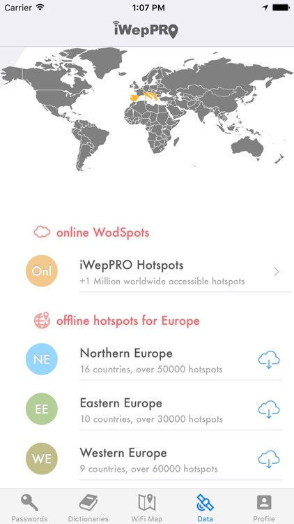 iWepPRO Lite screenshot-3