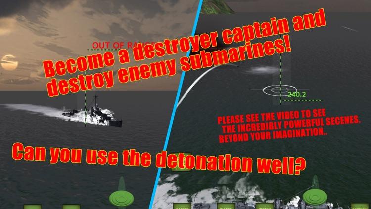 Battleship Ace Battle screenshot-7
