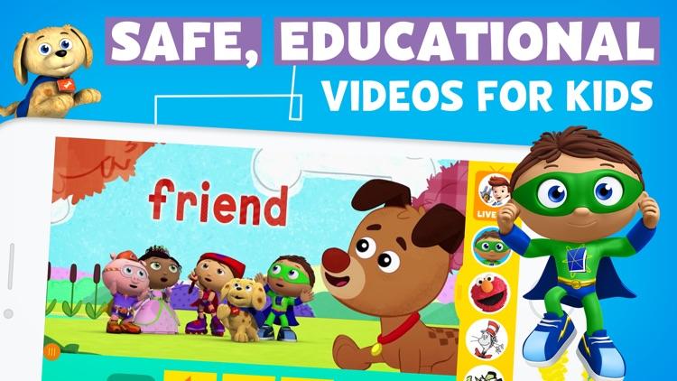 PBS KIDS Video screenshot-4