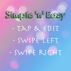 ‎Simple 'N' Easy Task List