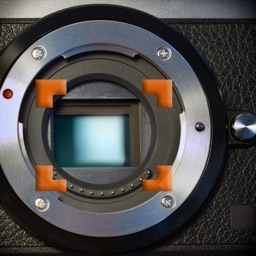Magic Lumixus ViewFinder