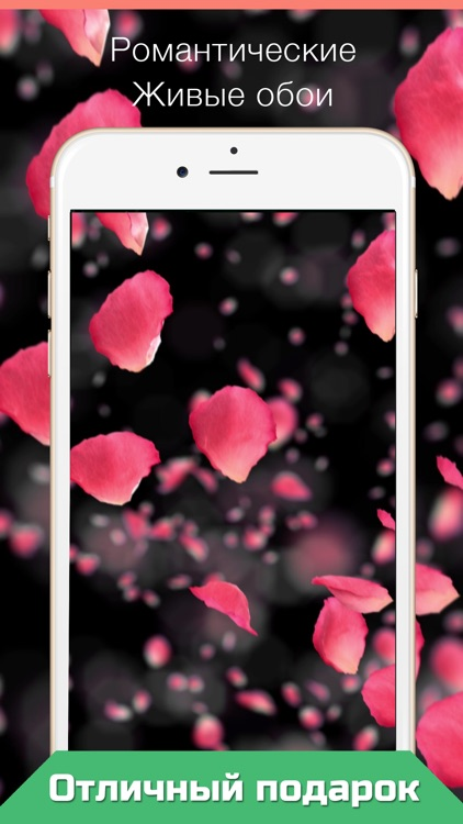 Live Wallpapers for iPhone №1 screenshot-3