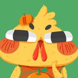 鸡你太美了吧