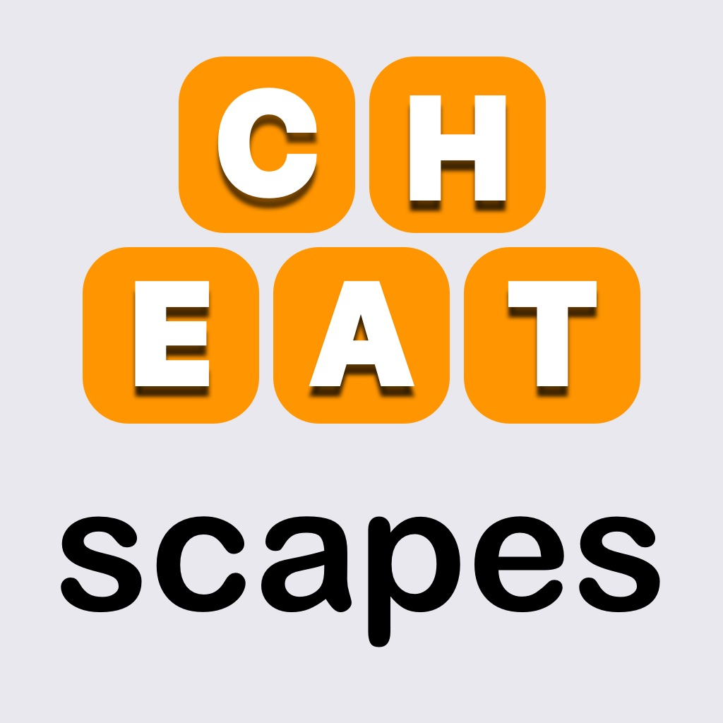 Cheats for Wordscapes hack