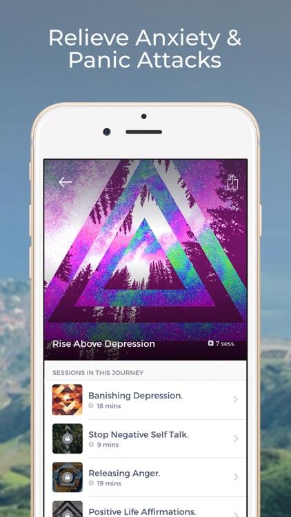 Mindbliss - Meditation & Sleep screenshot-3