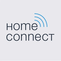 ‎Home Connect App