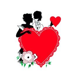 Valentine Week Photo Frames