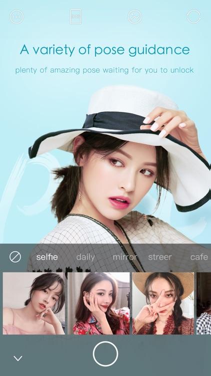 Ulike - Define trendy selfie