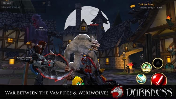 AdventureQuest 3D screenshot-5
