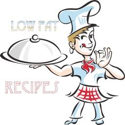 Low Fat Recipes.