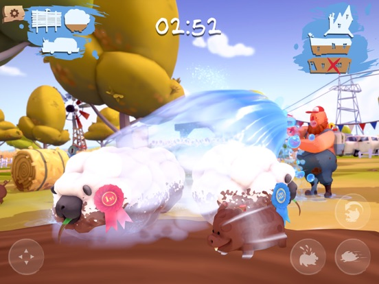 Hogwash Screenshots