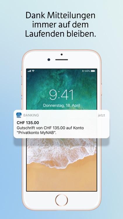 NAB Online Banking screenshot-5