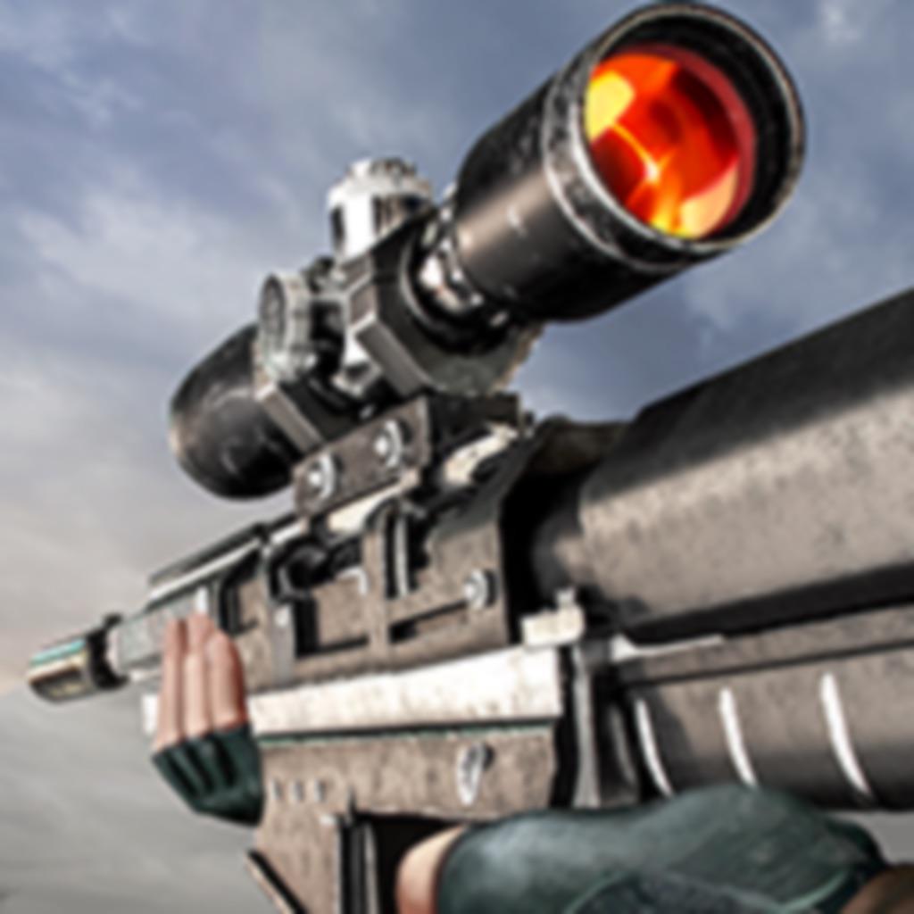 Sniper 3D: Gun Shooting Games img