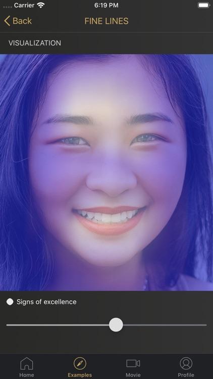 SelfE Face Analysis screenshot-5