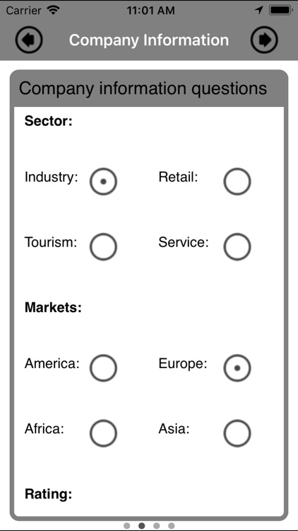 Form Maker - Pro Form Builder screenshot-3