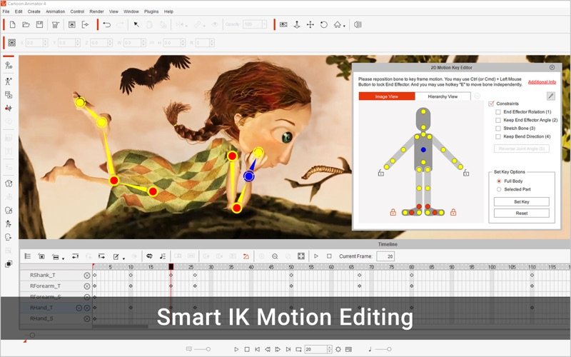 Cartoon Animator 4 Pro