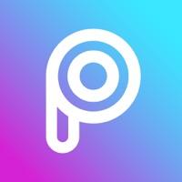 PicsArt美易照片编辑: 图片 & 拼贴画制作工具