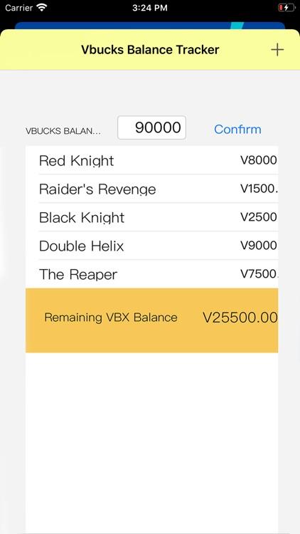 Vbucks Roulette For Fortnite screenshot-4