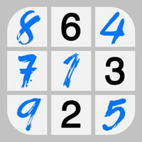Codes for Sudoku ⊞ Hack