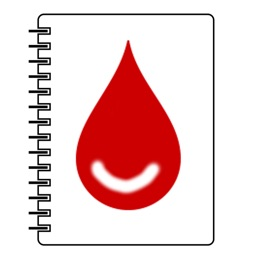 Blood Donor Diary