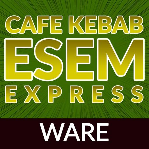 Cafe Kebab Esem Express