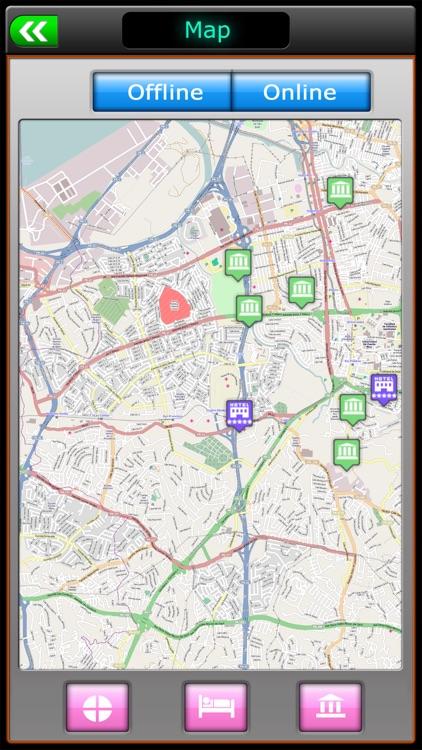 San Juan Offline Map Guide screenshot-4