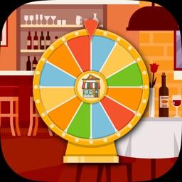 Restaurant Roulette - Decider
